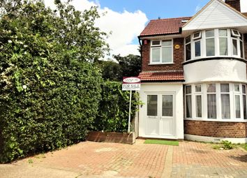 5 bed semi-detached house for sale in Winchester Avenue, London NW9