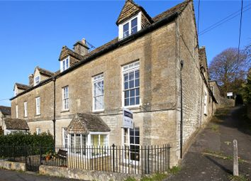 Thumbnail 4 bed semi-detached house for sale in Amberley, Stroud, Gloucestershire