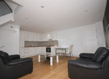 Thumbnail 3 bed mews house to rent in Weymouth Terrace, London