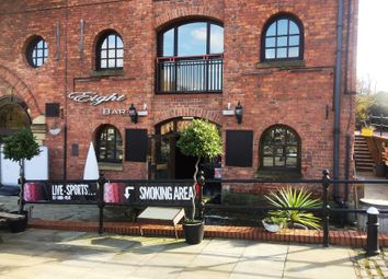 Thumbnail Pub/bar for sale in Castle Quay, Manchester