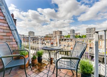 Thumbnail 2 bed flat for sale in Macready House, 75 Crawford Street, Marylebone, London