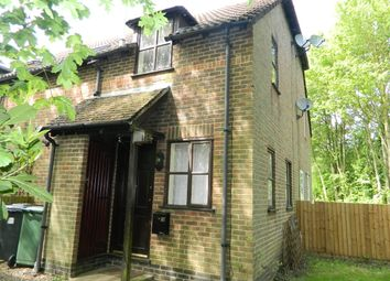 Thumbnail 1 bed terraced house to rent in Bracken Bank, Lychpit