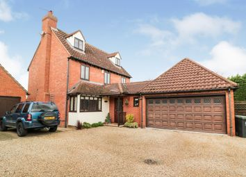 5 bed detached house for sale in Church Mead, Roydon, Harlow CM19