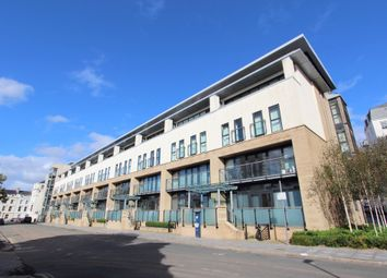 Thumbnail 2 bed flat for sale in Azure West, Grand Hotel Road, The Hoe, Plymouth