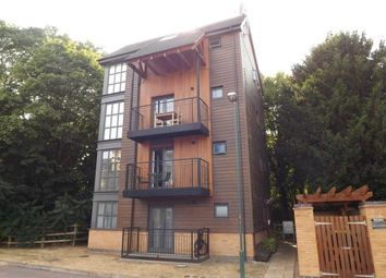 Thumbnail 1 bed flat for sale in Deane Road, Wilford, Nottingham, Nottinghamshire