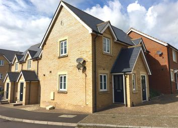 Thumbnail 1 bedroom flat for sale in Doulton Close, Swindon