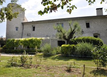 Thumbnail 5 bed property for sale in Savasse, Rhone-Alpes, 26740, France