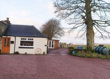 Thumbnail Detached house for sale in Alpha Cottage, Sandilands, Lanark