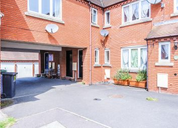 Thumbnail 1 bed flat to rent in Newark Green, Warndon, Worcester
