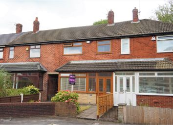 Thumbnail 4 bedroom semi-detached house for sale in Verdure Close, Failsworth, Manchester