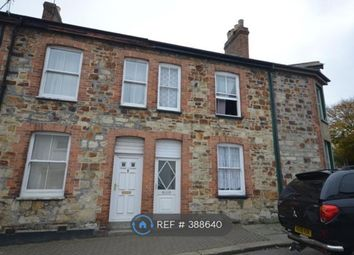 Thumbnail 2 bed terraced house to rent in Kenwyn Street, Truro