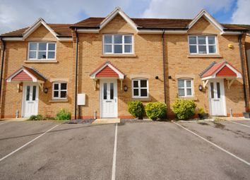 Thumbnail 2 bed terraced house to rent in Bishops Gate, Lincoln