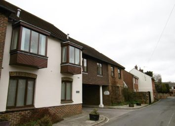 Thumbnail 1 bed flat to rent in Caterstone, Chapel Lane, Wimborne