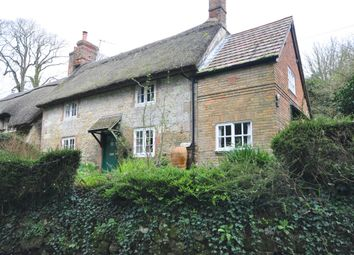 Thumbnail 3 bed terraced house to rent in Lynch Lane, Calbourne, Newport