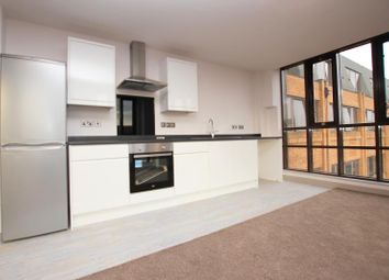 Thumbnail 2 bed flat to rent in New Priestgate House, Peterborough