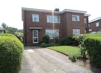 Thumbnail 3 bedroom semi-detached house for sale in The Crescent, Donnington, Telford