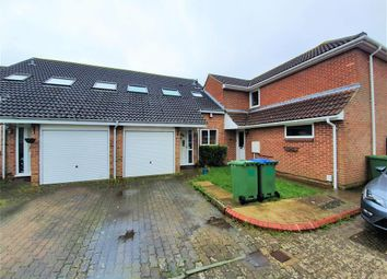 Thumbnail 3 bed property to rent in Flamingo Court, Fareham