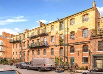 Block B, 2 Fawe Street, London E14. 3 bed flat for sale