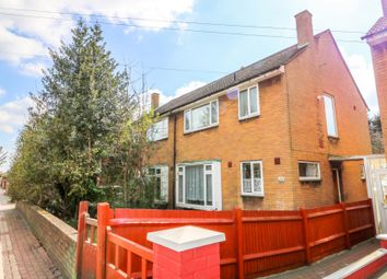 Thumbnail 4 bed town house to rent in Southcroft Road, London