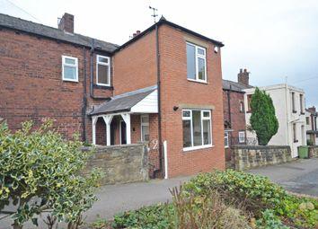 Thumbnail 2 bed terraced house for sale in Runtlings Lane, Ossett