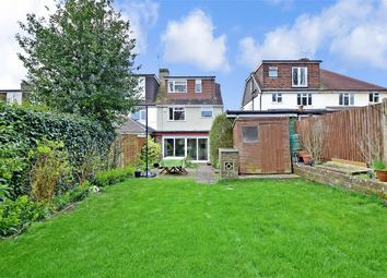 4 bed semi-detached house for sale in Sunnydale Avenue, Brighton, East Sussex BN1