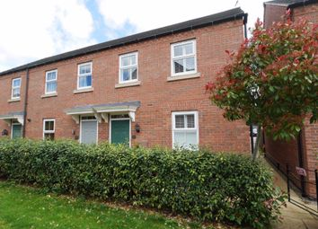 3 bed terraced house to rent in Dairy Way, Kibworth Harcourt LE8