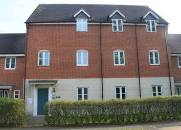 Thumbnail 1 bed flat for sale in Victoria Drive, Woodville, Swadlincote