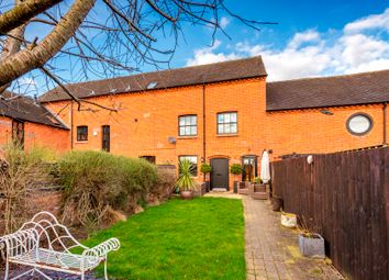 Coley Mill Barns, Coley Lane, Newport TF10. 3 bed barn conversion for sale