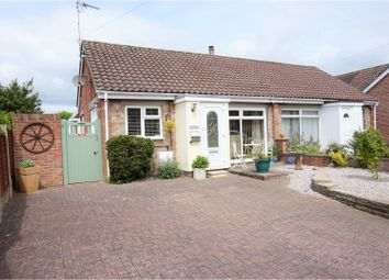 Thumbnail 3 bed bungalow for sale in Alastair Close, Yeovil