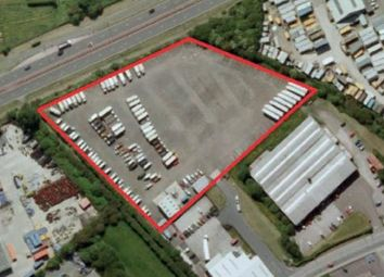 Thumbnail Commercial property to let in Land At Chaddock Lane, Astley, Tyldesley, Manchester