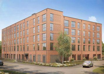 "1 bed flat for sale in ""Type A- Fourth Floor"" at Barrow Walk, Birmingham B5"