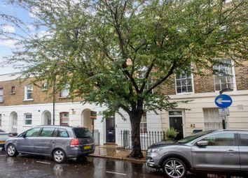 Thumbnail Flat for sale in Grange Street, Bridport Place, London