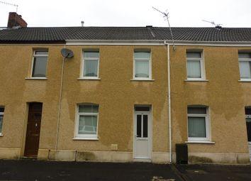 Thumbnail 2 bed terraced house for sale in Osborne Street, Neath