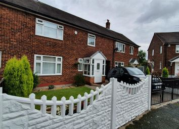 3 bed terraced house for sale in Plowden Road, Wythenshawe, Manchester M22