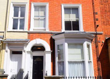 Thumbnail 1 bed flat to rent in Castilian Street, Northampton