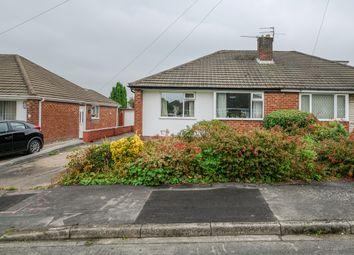 Thumbnail 2 bed semi-detached bungalow for sale in Egerton Road, Lymm
