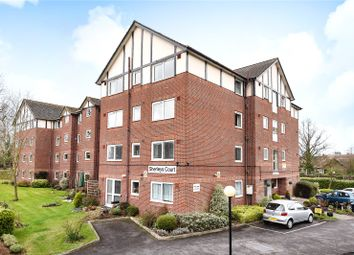 Thumbnail 1 bed property for sale in Sherleys Court, Wood Lane, Ruislip