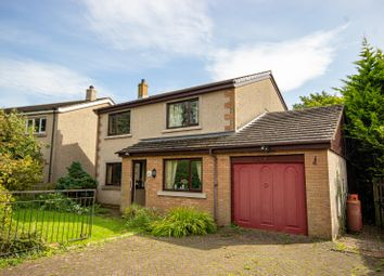 Thumbnail 3 bed detached house for sale in 1 Meadow Fauld, Well Road, Oughterside, Wigton