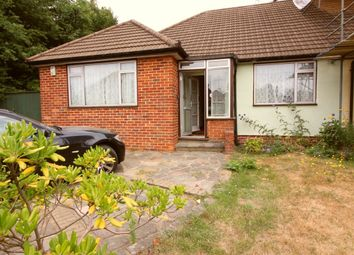 Thumbnail 2 bedroom bungalow for sale in Perry Hall Road, Orpington