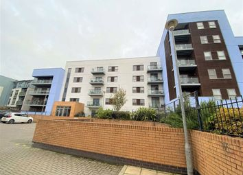 2 bed flat for sale in Mariners Court Lamberts Road, Marina, Swansea SA1