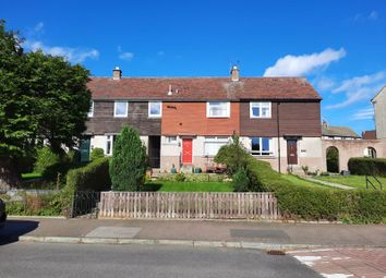 Thumbnail 2 bed terraced house for sale in Fernielea Crescent, Aberdeen