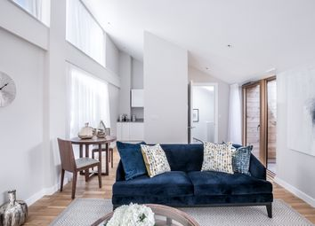 St Mark's Square, Bromley BR2. 2 bed flat