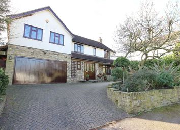 Thumbnail 5 bedroom detached house to rent in Carnaby Road, Broxbourne