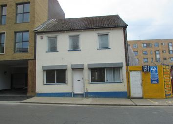 Thumbnail Office to let in Dudley Street, Luton, Bedfordshire