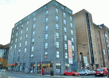 1 bed flat for sale in Libertas, St James Street, Liverpool L1