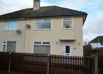 Thumbnail 3 bed semi-detached house to rent in Bracken Ridge, Carlisle