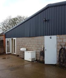 Thumbnail Light industrial to let in Broomhall Business Centre, Unit J, Broomhall Lane, Worcester, Worcestershire