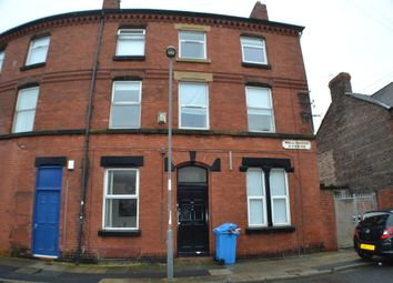 Thumbnail 9 bed end terrace house for sale in Wellington Avenue, Wavertree, Liverpool