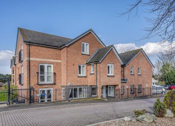 Thumbnail 2 bed flat for sale in Didcot, Oxfordshire
