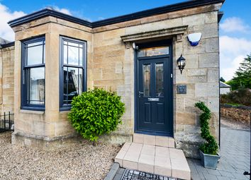 Thumbnail 4 bed semi-detached house for sale in Machan Road, Larkhall